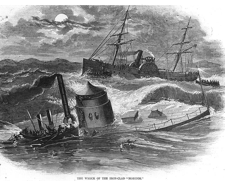 the ironclad an advanced naval technology by captain john ericsson and robert l stevens In 1841, robert l stevens and edwin augustus stevens — the sons of colonel john stevens of hoboken, new jersey — proposed to the navy department the construction of an ironclad vessel of high speed, with screw propellers and all machinery below the water line.